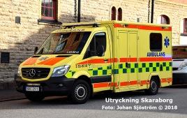 3 53-9510 | Foto: Johan Sjöström