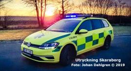 3 53-9910 | Foto: Johan Dahlgren