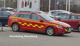 2 53-2480 | Foto: Utryckning Skaraborg