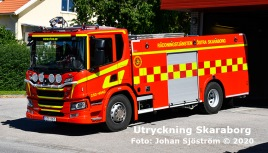 2 53-4040 | Foto: Johan Sjöström