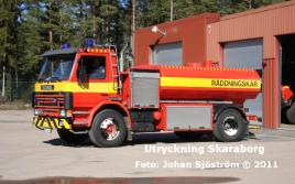 Ex 2 53-7040 |Foto: Johan Sjöström