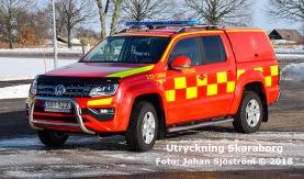 2 53-5860 | Foto: Utryckning Skaraborg