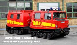 2 53-5055 | Foto: Utryckning Skaraborg