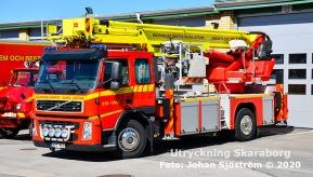 2 53-5030 | Foto: Utryckning Skaraborg