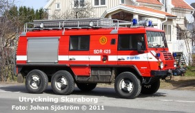 2 53-6250 | Foto: Johan Sjöström