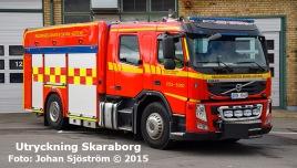 2 53-5010 | Foto: Utryckning Skaraborg