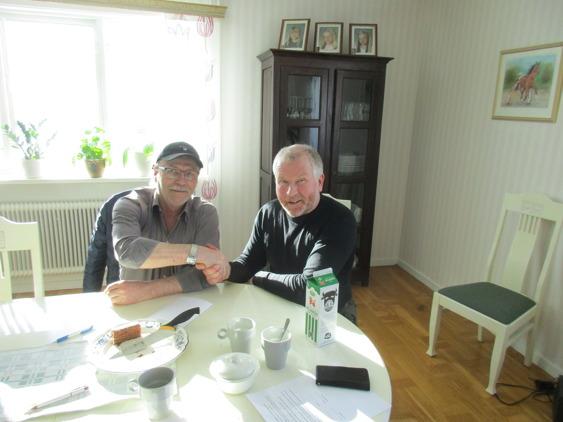 Jan Götz & Anders