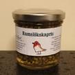 Ramslökskapris - Ramlökskapris 60 gram