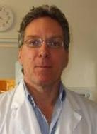 Anders Berntsson, psykiatriker