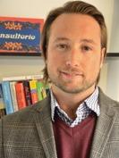 Johan Pahnke, Psykolog