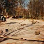 Sågverket start 1998