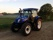New Holland T6 Skog