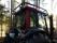 Valtra A-serie med skyddsgaller för rutor