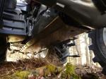 Bukplåt för Valtra N3-serie Direkt med skogstank