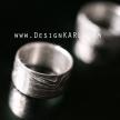 BJÖRK Ring 10 mm bred