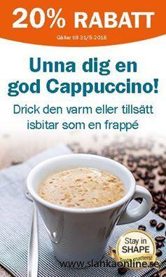 Cappuccinokampanj