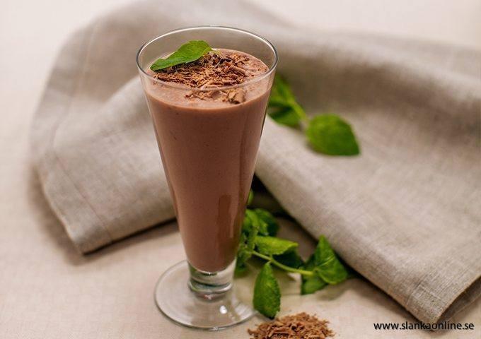 mint-choklad