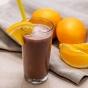 Apelsinchoklad laktosfri, 21-pack