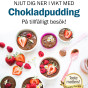 Chokladpudding styckpris
