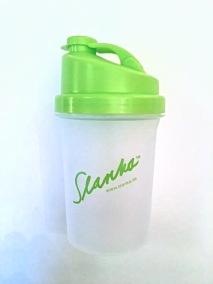 Slanka Shaker