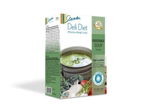 Vegetarisk Soppa 6-pack