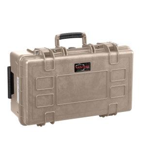 ExplorerCase 5221 - 5221 DE (Des. sand empty)