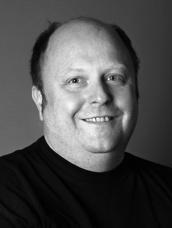 Peter Johansson - Osteopat