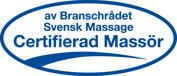 Certifierad massör Varberg - Nils Tennberg