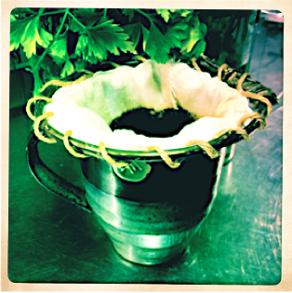 Kaffefilter  -