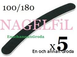 svart fil - grodan - 5