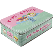 FAIRY CAKES / MUFFINS BURK METALL 7,3x15,6x23cm