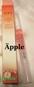Doftande NAGELOLJOR Välj doft! Frukt/Bär/Blomster - 1st Röda äpplen