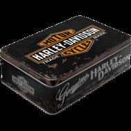 Harley-Davidson BURK METALL 7,3x15,6x23cm