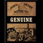 MAGNET JOHN DEERE GENUINE - 1ST