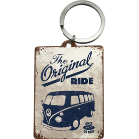 NYCKELRiNG VW The Original Ride BUSS typ 2  -
