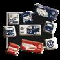 Magneter The original Ride VOLKSWAGEN Bubbla/Folkvagn/Buss/Golf typ 1 typ 2