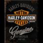 MAGNET Harley-Davidson - 1ST