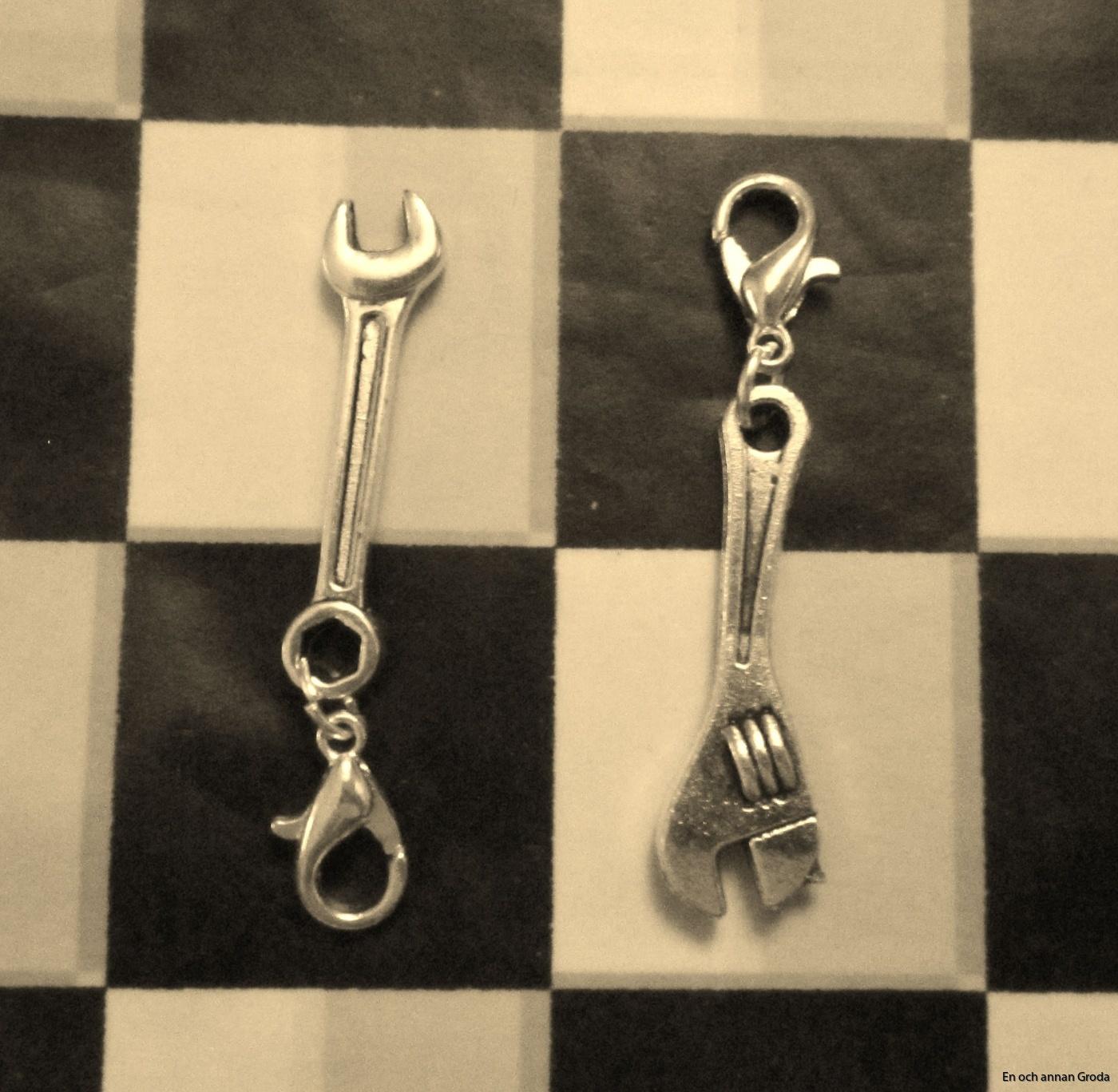 låsh blocknyckel skiftnyckel