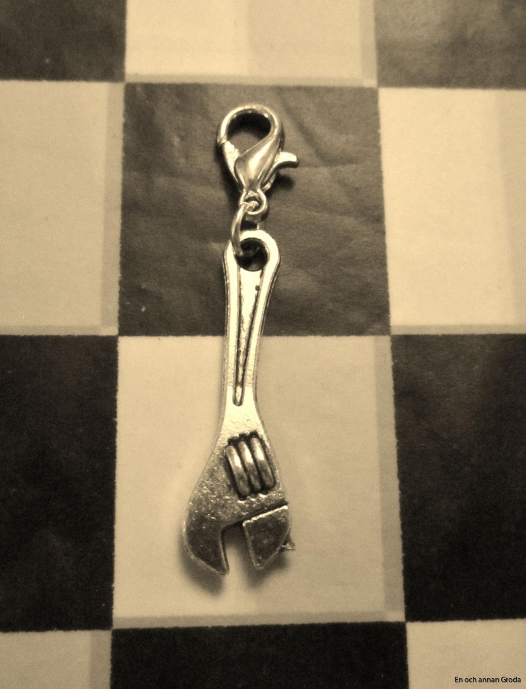 låsh skiftnyckel