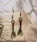 Örhängen verktyg/sekatör - Skiftnyckel örh