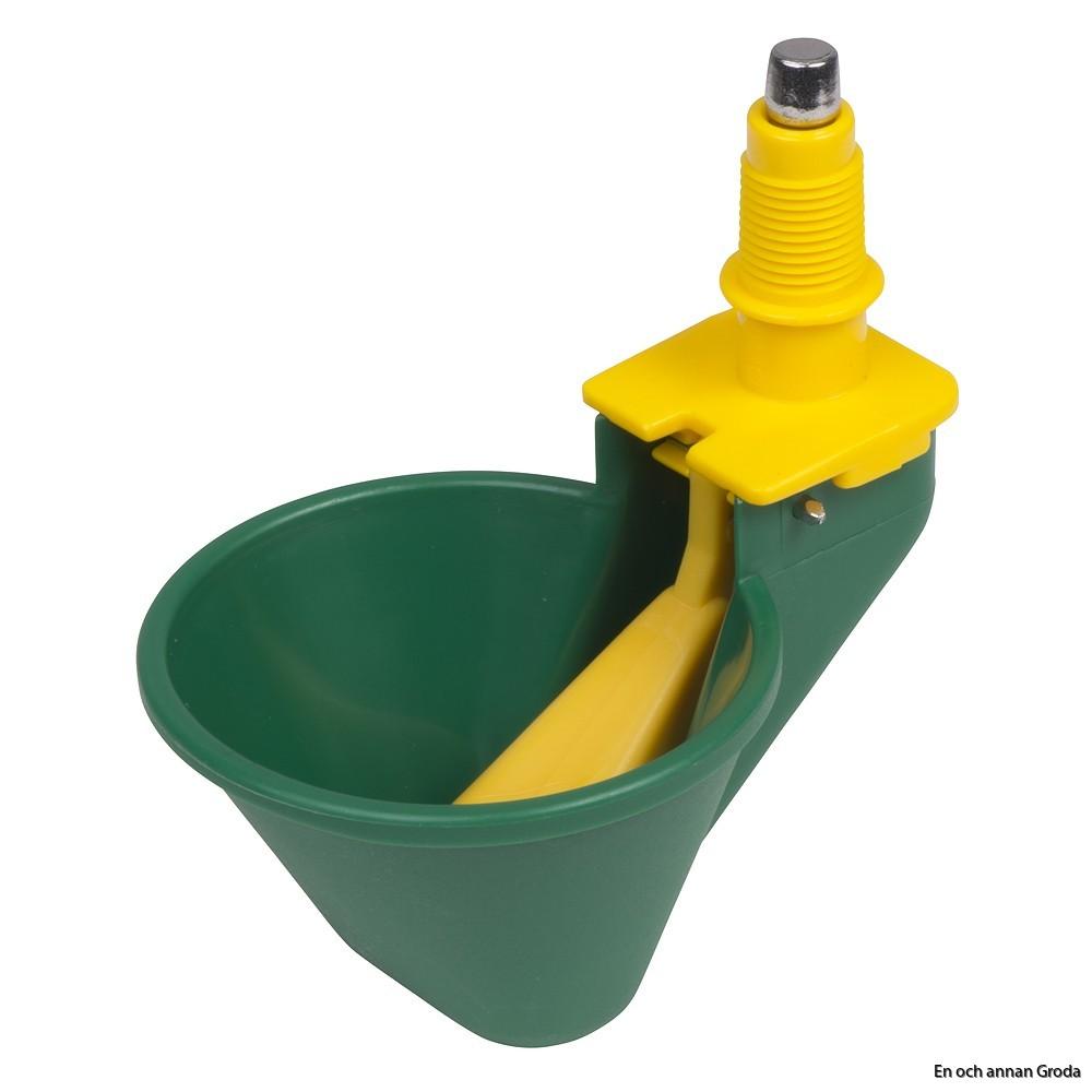 o grön kopp