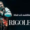 """Operan """"Rigoletto"""""""