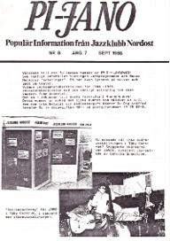 Nr 8 1985