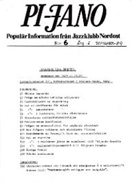 Nr 6 1984