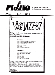 Nr 2 1987