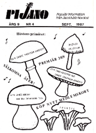 Nr 4 1987
