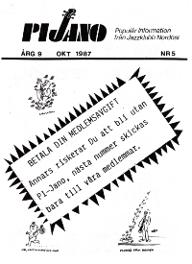 Nr 5 1987