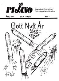 Nr 1 1988