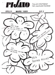 Nr 3 1989