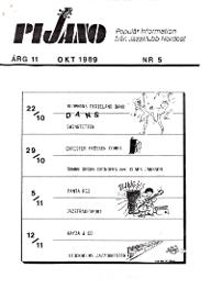 Nr 5 1989